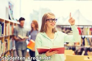 Studenten Kredit finden